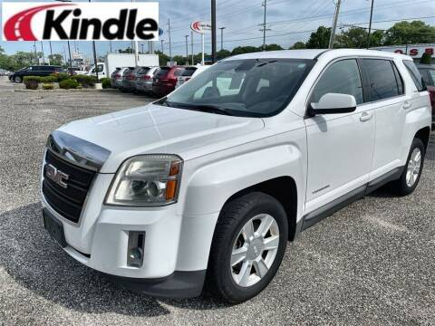 2013 GMC Terrain for sale at Kindle Auto Plaza in Middle Township NJ
