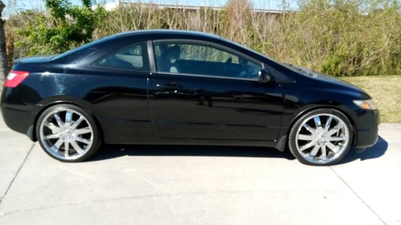 2009 Honda Civic for sale at Coastal Car Brokers LLC in Tampa FL