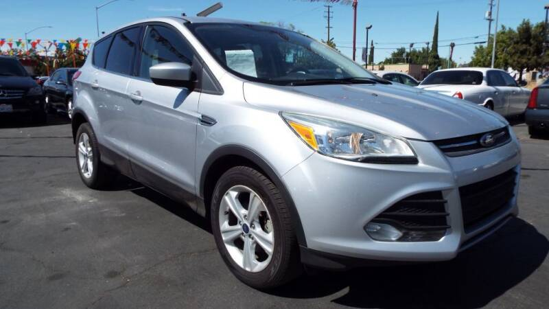 2014 Ford Escape for sale at 559 Motors in Fresno CA