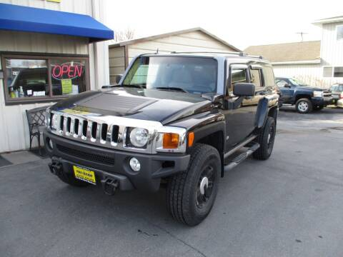 2006 HUMMER H3 for sale at TRI-STAR AUTO SALES in Kingston NY