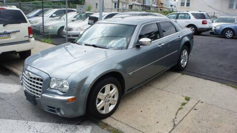 2006 Chrysler 300 for sale at GM Automotive Group in Philadelphia PA
