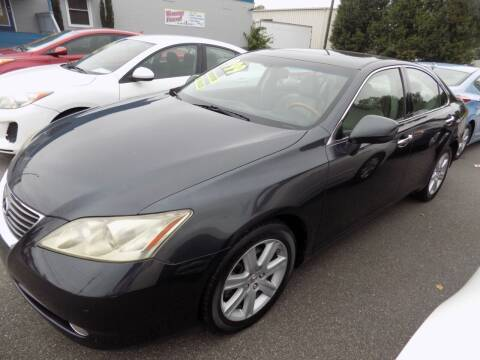 2007 Lexus ES 350 for sale at Pro-Motion Motor Co in Lincolnton NC