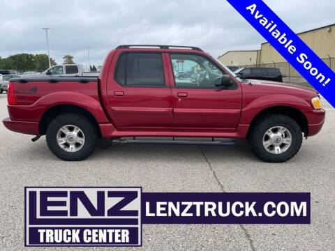 2004 Ford Explorer Sport Trac for sale at Lenz Auto - Coming Soon in Fond Du Lac WI