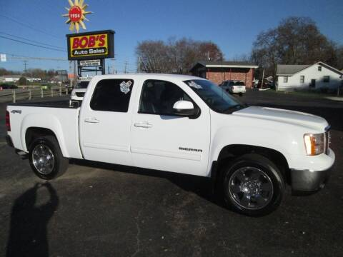 2011 GMC Sierra 1500 for sale at Bob's Auto Sales in Canton OH