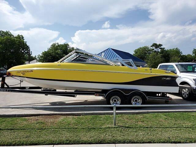 2006 Tige' Boats Inc 24VE/SK