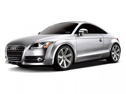 2009 Audi TT for sale at Karplus Warehouse in Pacoima CA