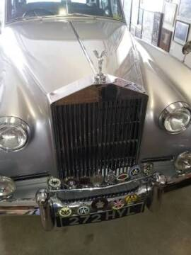 1956 Rolls-Royce Silver Cloud 1 for sale at Haggle Me Classics in Hobart IN