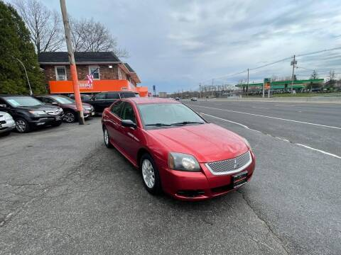 2010 Mitsubishi Galant for sale at Bloomingdale Auto Group - The Car House in Butler NJ