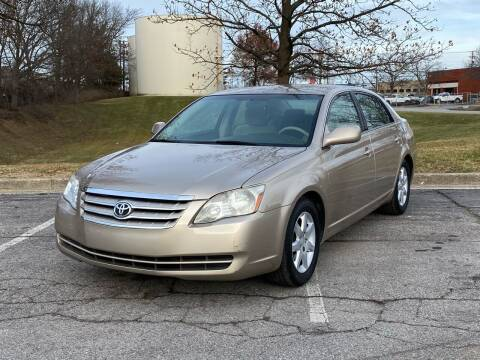 2006 Toyota Avalon for sale at Hadi Auto Sales in Lexington KY