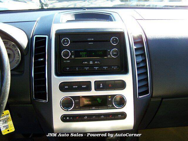 2008 Ford Edge AWD Limited 4dr Crossover - Leesburg VA