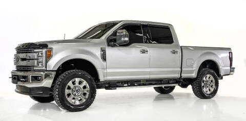 2017 Ford F-250 Super Duty for sale at Houston Auto Credit in Houston TX