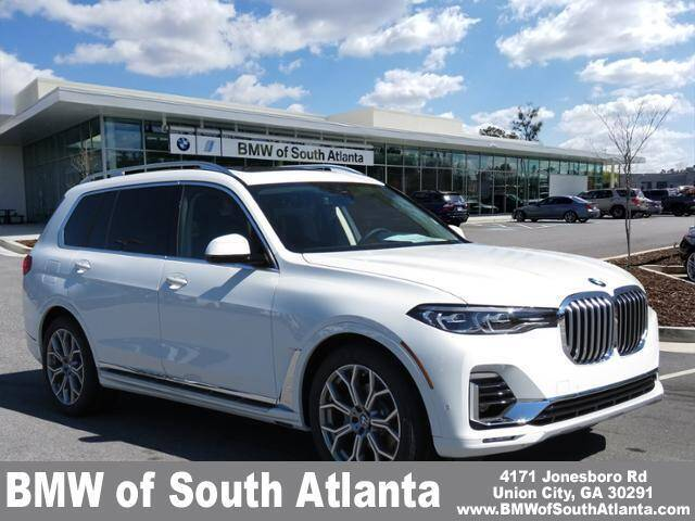 2020 BMW X7 for sale in Union City, GA