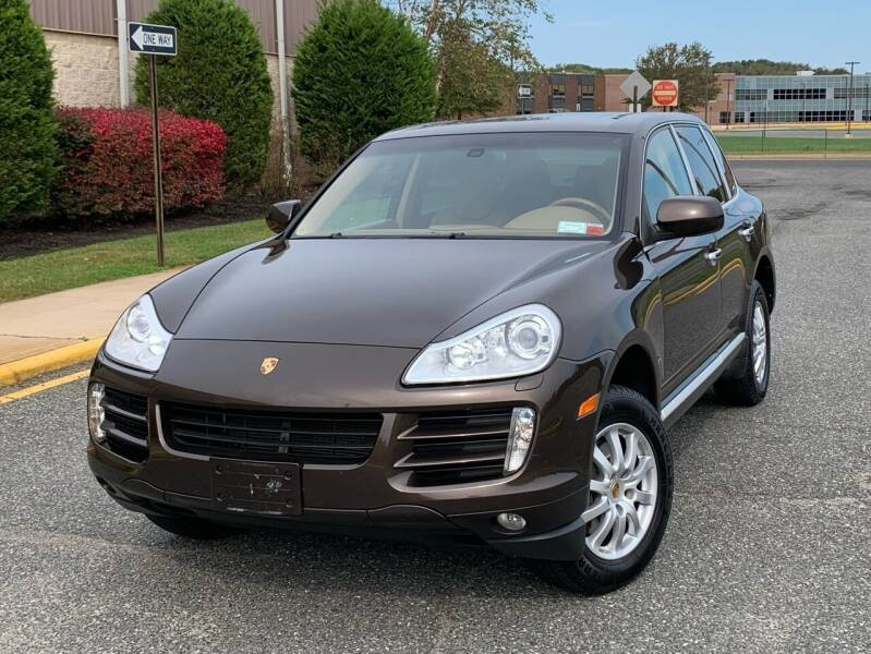 2009 Porsche Cayenne for sale at Car Expo US, Inc in Philadelphia PA