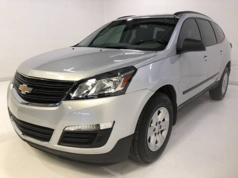 2016 Chevrolet Traverse for sale at AUTO HOUSE PHOENIX in Peoria AZ