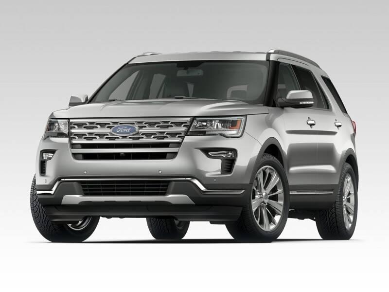 2019 Ford Explorer for sale at Gregg Orr Pre-Owned Shreveport in Shreveport LA