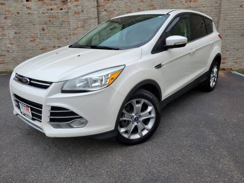 2013 Ford Escape for sale at GTR Auto Solutions in Newark NJ