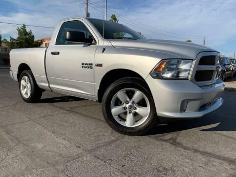 2015 RAM Ram Pickup 1500 for sale at Boktor Motors in Las Vegas NV