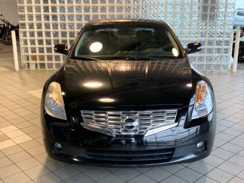 2008 Nissan Altima for sale at iAuto in Cincinnati OH