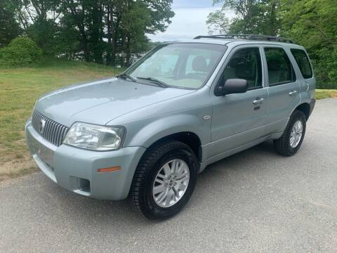 2006 Mercury Mariner for sale at Elite Pre-Owned Auto in Peabody MA