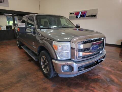 2011 Ford F-250 Super Duty for sale at Driveline LLC in Jacksonville FL