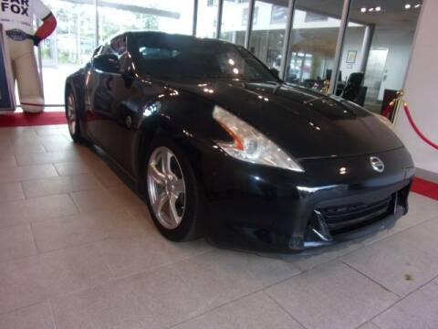 2010 Nissan 370Z for sale at Adams Auto Group Inc. in Charlotte NC