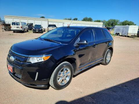 2011 Ford Edge for sale at Best Car Sales in Rapid City SD