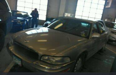 1998 Buick Park Avenue for sale at Green Light Auto in Sioux Falls SD