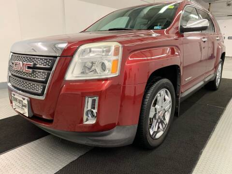 2012 GMC Terrain for sale at TOWNE AUTO BROKERS in Virginia Beach VA
