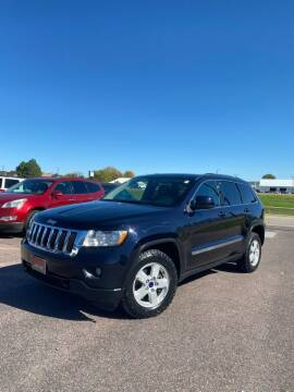 2011 Jeep Grand Cherokee for sale at Broadway Auto Sales in South Sioux City NE