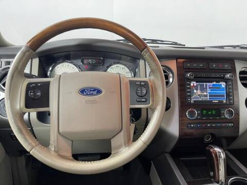 2010 Ford Expedition for sale at CU Carfinders in Norcross GA