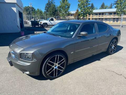 2010 Dodge Charger for sale at Vista Auto Sales in Lakewood WA