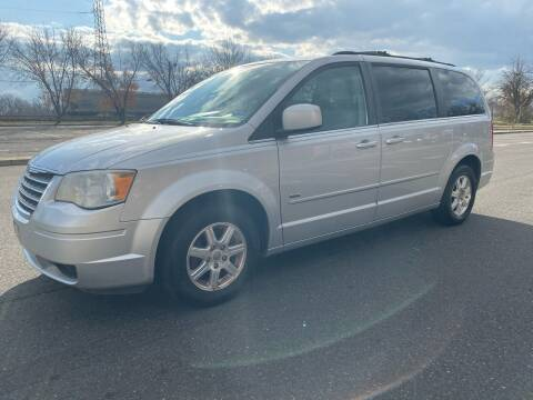 2008 Chrysler Town and Country for sale at Bluesky Auto in Bound Brook NJ