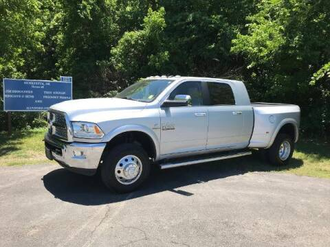 2018 RAM Ram Pickup 3500 for sale at Luv Motor Company in Roland OK