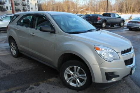 2011 Chevrolet Equinox for sale at Rochester Auto Mall in Rochester MN