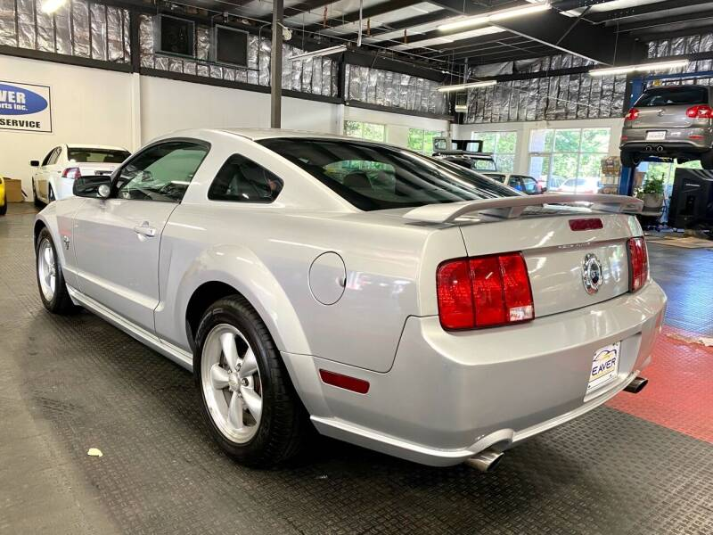 2009 Ford Mustang for sale at Weaver Motorsports Inc in Cary NC