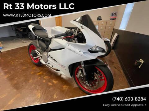 2018 Ducati PANIGA 959 for sale at Rt 33 Motors LLC in Rockbridge OH