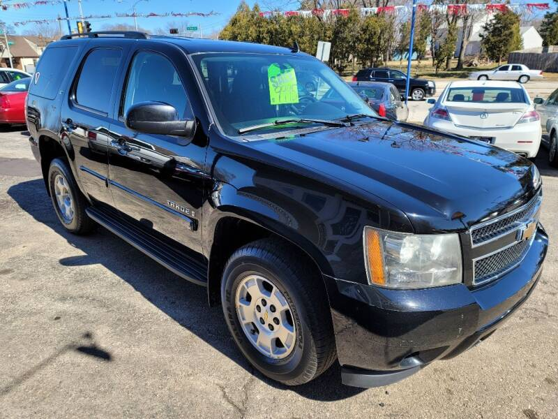 2008 Chevrolet Tahoe for sale at 1st Quality Auto in Milwaukee WI