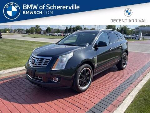 2013 Cadillac SRX for sale at BMW of Schererville in Shererville IN
