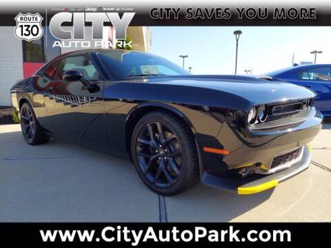 2020 Dodge Challenger for sale at City Auto Park in Burlington NJ