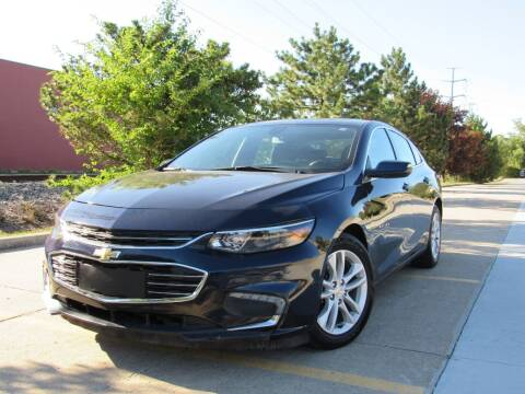 2016 Chevrolet Malibu for sale at A & R Auto Sale in Sterling Heights MI