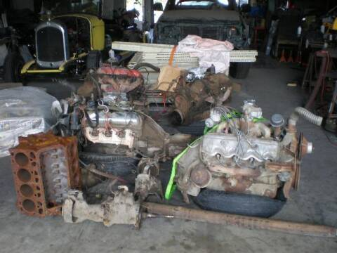 Parts/Accessories Other for sale at CarsBikesBoats.com in Round Mountain TX