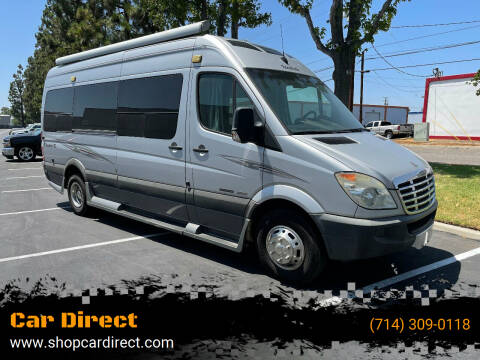 2010 Freightliner VC/RV for sale at Car Direct in Orange CA