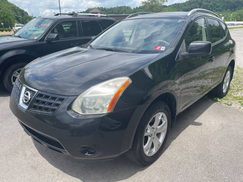 2008 Nissan Rogue for sale at Turner's Inc in Weston WV