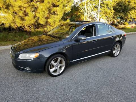 2010 Volvo S80 for sale at Plum Auto Works Inc in Newburyport MA