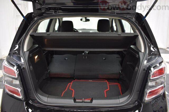 2019 Chevrolet Sonic LT Auto 4dr Hatchback - Chillicothe MO