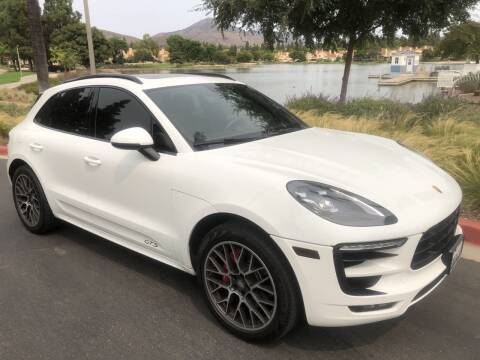 2017 Porsche Macan for sale at CARS FOR YOU in Lemon Grove CA