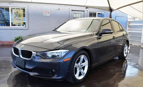 2015 BMW 3 Series for sale at 1st Class Motors in Phoenix AZ