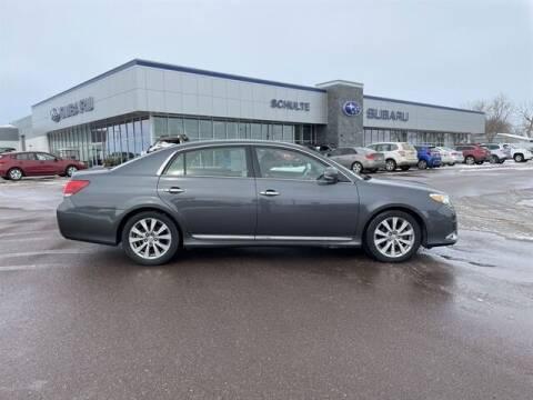 2011 Toyota Avalon for sale at Schulte Subaru in Sioux Falls SD