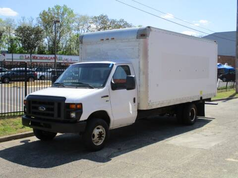 2013 Ford E-Series Chassis for sale at A & A IMPORTS OF TN in Madison TN