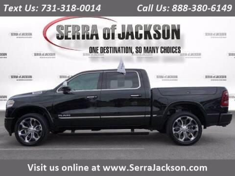 2020 RAM Ram Pickup 1500 for sale at Serra Of Jackson in Jackson TN